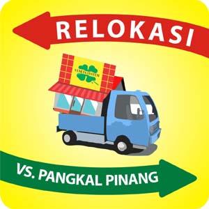 Icon Pangkal Pinang