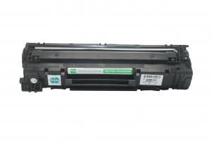 Tinta Veneta Refill Toner HP CE278A standard Black