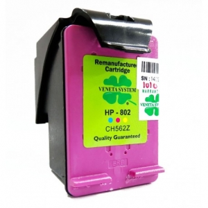 recycle-inkjet-ch562z-hp-802-color