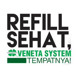 refill sehat