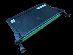 Samsung CLP 660B Black
