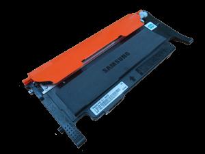 Samsung CLT407 Black