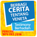 testimony-berhadiah