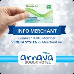 merchant ARNAVA preview artikel