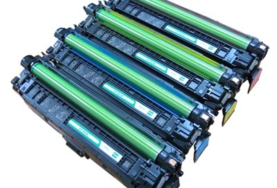 Tinta Toner New Product Release Veneta System Toner HP CF360A, HP CF361A, HP CF362A, & HP CF363A Untuk Printer HP Color LaserJet Enterprise M553n 553X 553dn, M552dn, M577dn M577f M577z