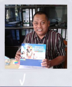 Cust. VS Lombok