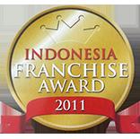 2011_veneta refill tinta franchise award