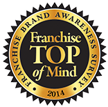 2014_veneta refill tinta franchise TOP OF MIND